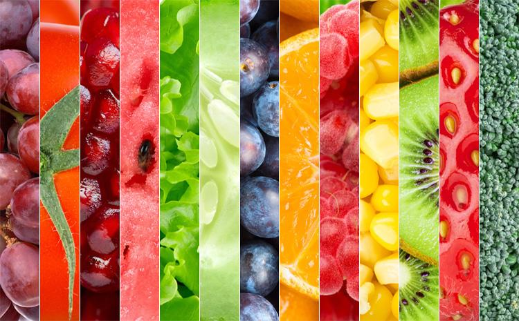 zasady diety
