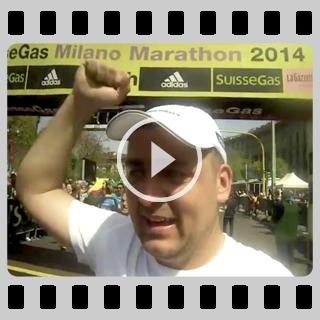 Mediolan – Maraton 2014