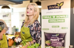Inspirująca kuchnia z Fit&Easy 17