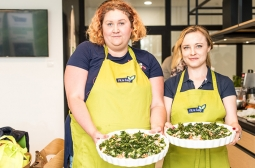 Inspirująca kuchnia z Fit&Easy 21