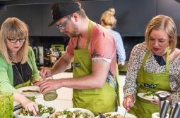 Inspirująca kuchnia z Fit&Easy 23
