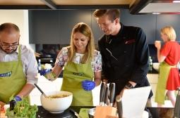 Inspirująca kuchnia z Fit&Easy 1