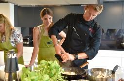 Inspirująca kuchnia z Fit&Easy 2