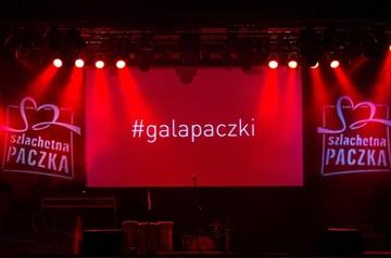 "Fit&Easy na Gali ""Szlachetnej Paczki 2015"""