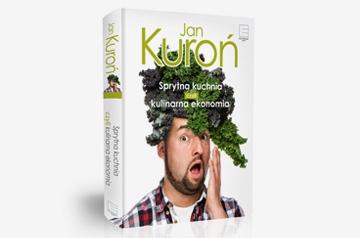 """Fit&Easy partnerem książki Jana Kuronia – """"Sprytna kuchnia czyli kulinarna ekonomia"""""""