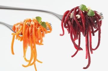 Makarony z warzyw Fit&Easy –pierwsze na polskim rynku!