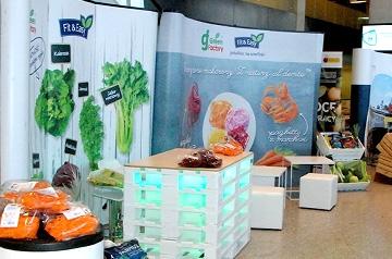 Fit&Easy na II Narodowym Kongresie Żywieniowym