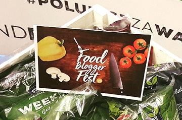 Food Blogger Fest 2017: podsumowanie + wyniki konkursu