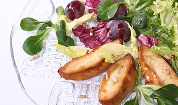 salatka-z-oscypkiem