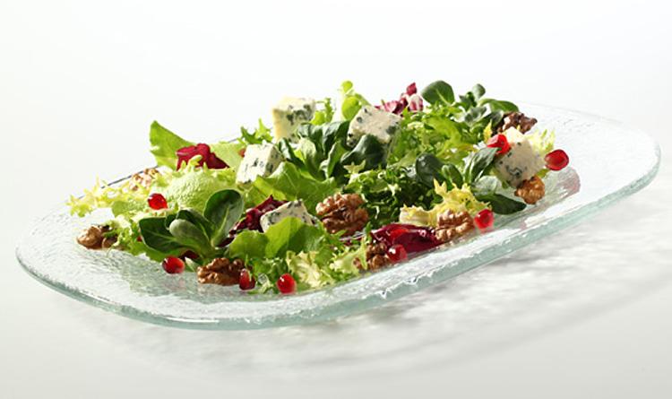 salatka-z-owocami-granatu