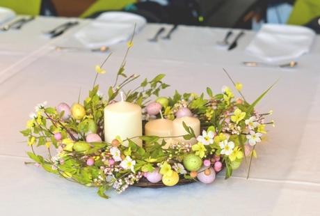 Tradycyjna kuchnia wielkanocna w nowoczesnym wydaniu